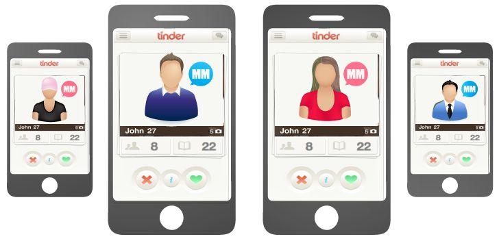 Facebook video chat tinder app